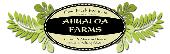 Ahualoa Farms